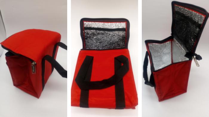 Túi giữ nhiệt giao hàng cỡ lớn
