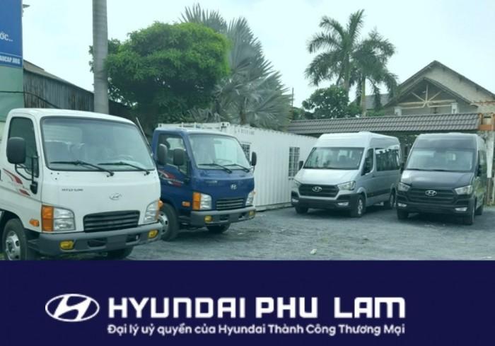 Hyundai Phú Lâm