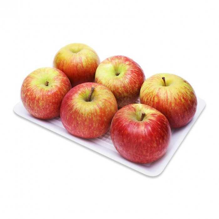 Lợi ích của táo Kiku