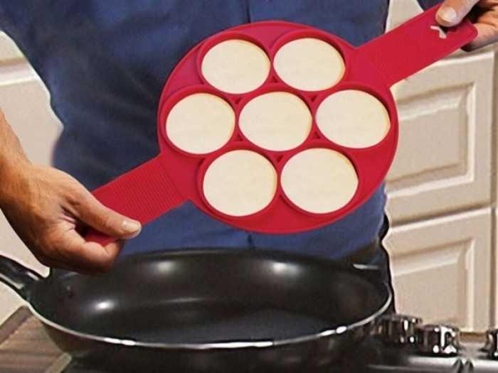 Khuôn làm bánh dorayaki