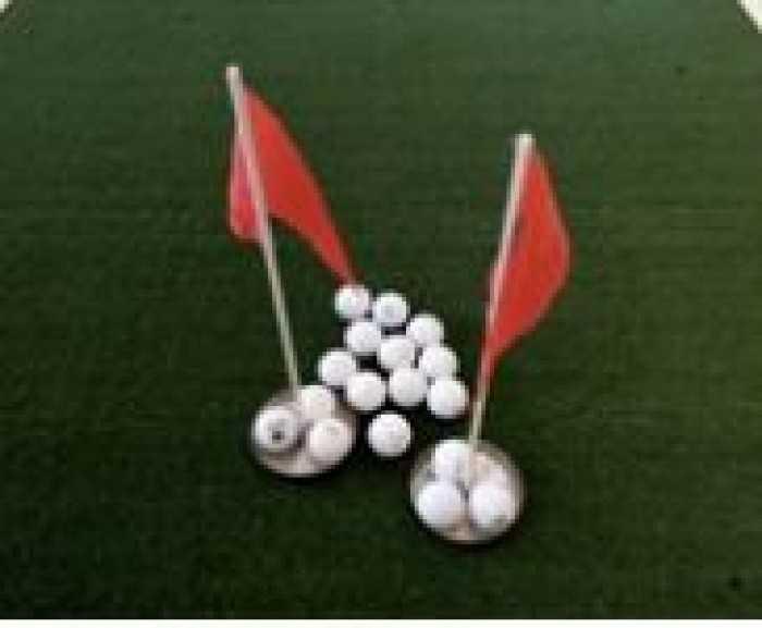 Cờ Golf