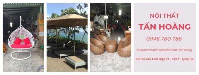 bàn ghế cafe Nội Thất Tấn Hoàng