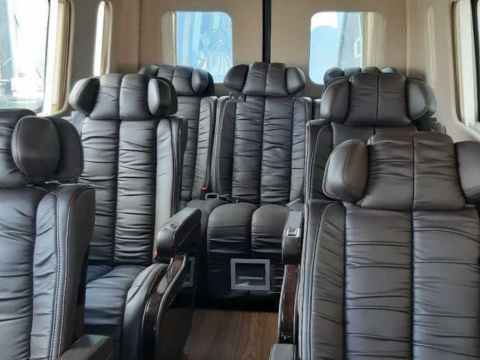 Hyundai Solati Limousine 10 chỗ, 12 chỗ(1)