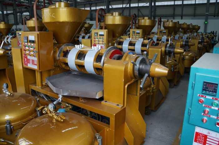 Máy móc thiết bị công nghiệp