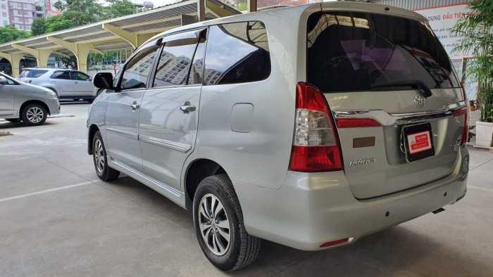 mua xe Toyota đã qua sử dụng tại Toyota Sure Nguyễn Văn Lượng