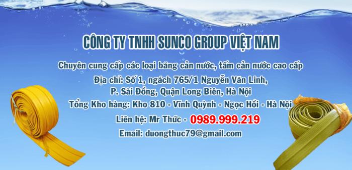 Công ty TNHH Sunco Group Việt Nam