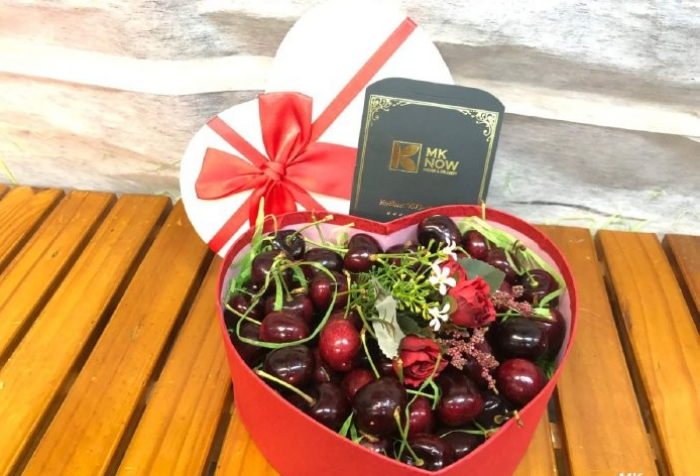 Hộp quà Valentine ý nghĩa - MuaBanNhanh