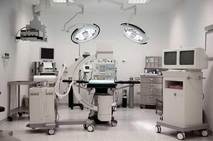 Các hãng thiết bị y tế nổi tiếng thế giới - MuaBanNhanh