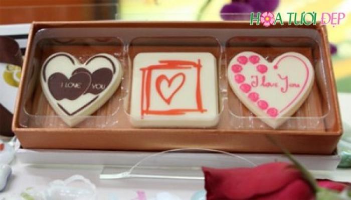Quà tặng Valentine trên MuaBanNhanh