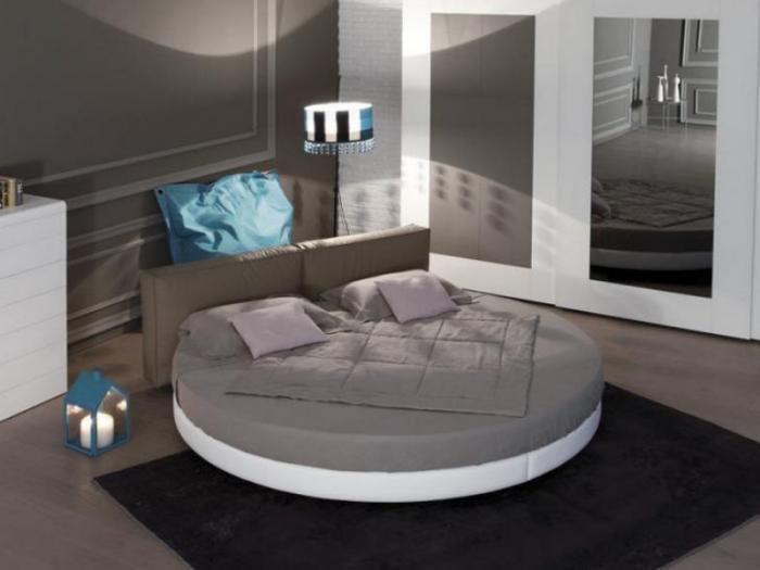 giường tròn giá rẻ