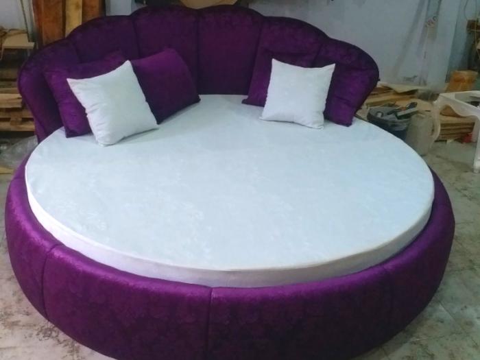 giường tròn giá sỉ