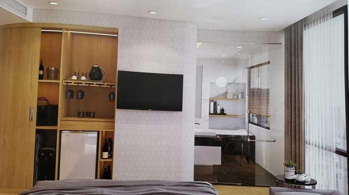 Hotel Amenities giá rẻ khách sạn 3 sao