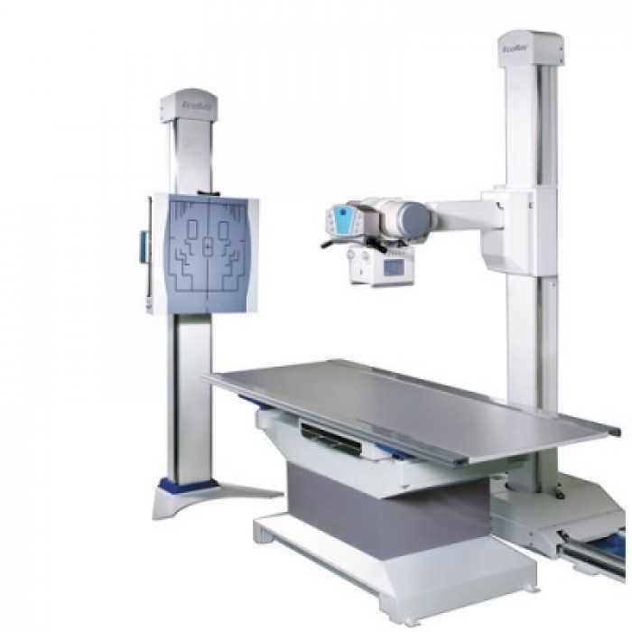 máy X-quang