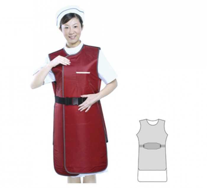 áo chì X Quang