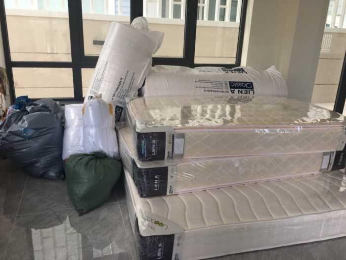 Cung cấp bộ chăn ra gối khách sạn Vũng Tàu bãi trước, bãi sau, Imperial, Pullman, Resort Vũng Tàu