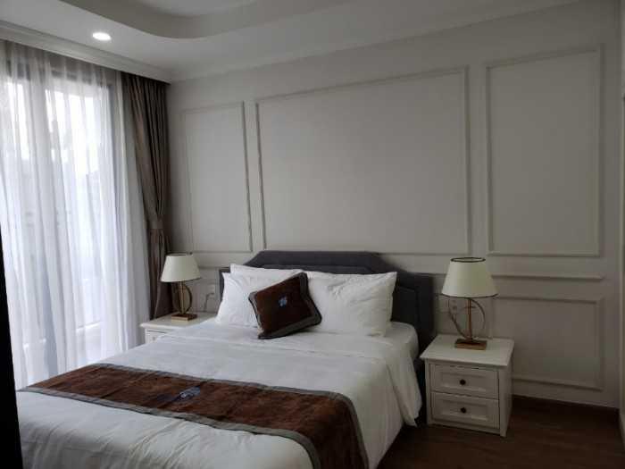 Bộ chăn ra gối khách sạn đẹp(1)