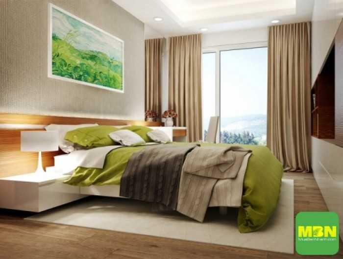 Bộ chăn ra gối khách sạn đẹp(2)