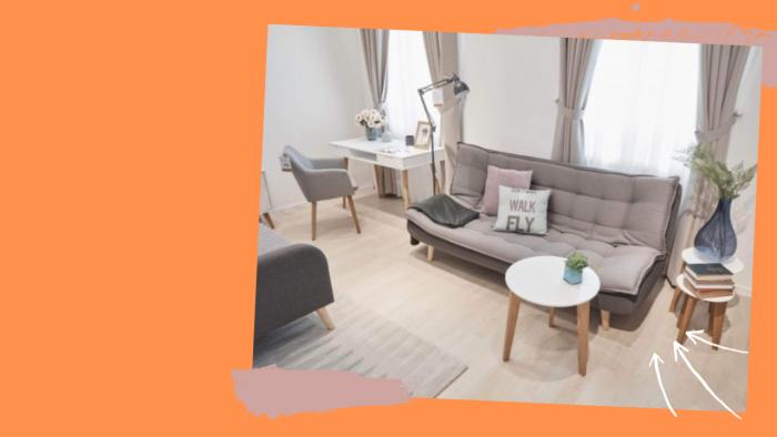 Sofa Bed giá rẻ tại TPHCM