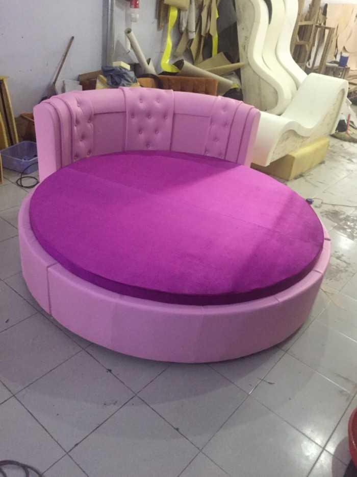 Tại sao nên chọn mua giường tròn trên MuaBanNhanh?