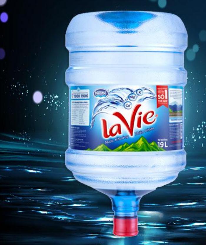 Đối tác cung cấp nước khoáng - MuaBanNhanh