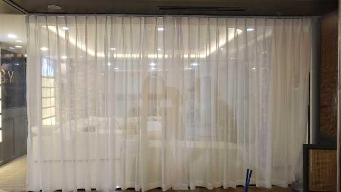Bảng giá các loại rèm cửa sổ bao nhiêu?