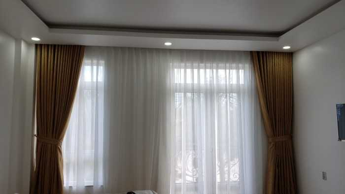 Cách tính tiền rèm cửa theo mét vuông (m2)