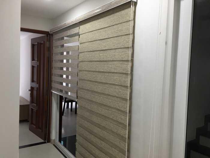 Kinh nghiệm chọn xưởng may rèm đẹp uy tín cho công trình rèm cửa văn phòng, nhà phố, chung cư, biệt thự, villa
