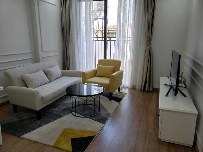 Kinh nghiệm chọn rèm cửa cho căn hộ, chung cư cao cấp, khu biệt thự Villa