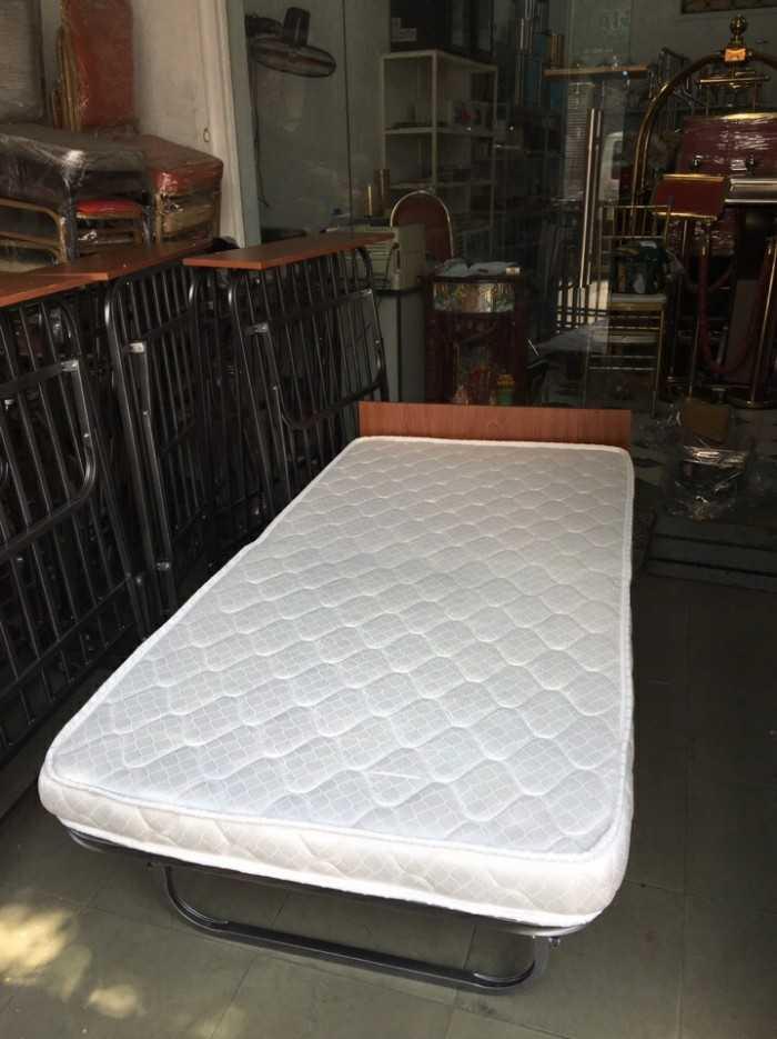 Khi nào cần giường extra bed cho khách sạn?
