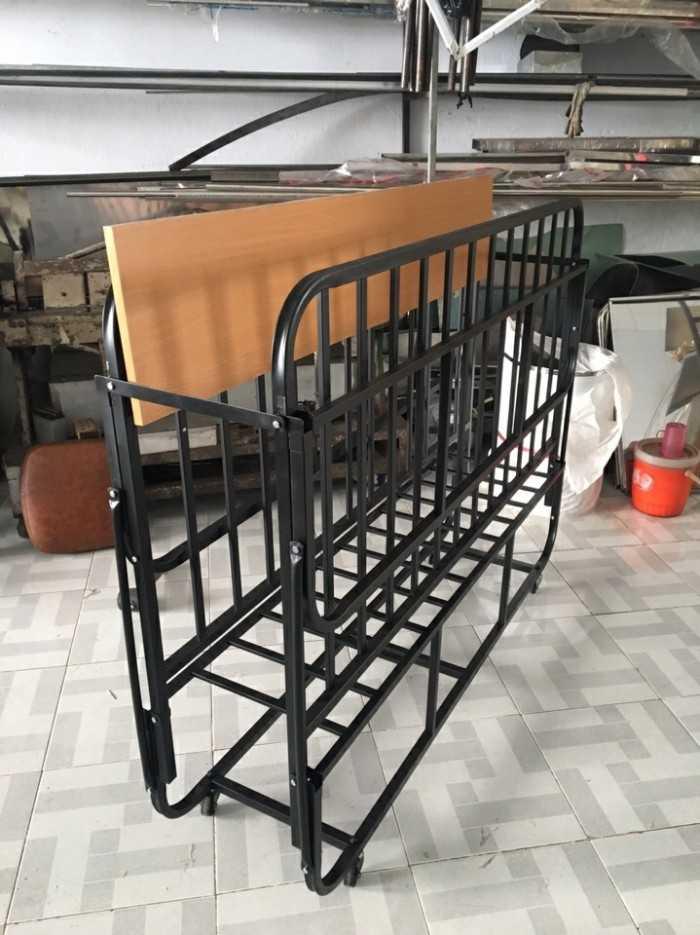 Kích thước giường phụ extra bed