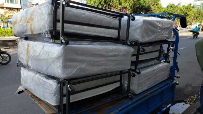 Đối tác cung cấp giường phụ khách sạn trên MuaBanNhanh