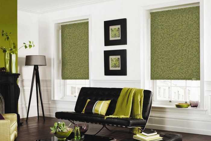 100+ mẫu rèm cửa đẹp sang trọng cho cửa sổ, cửa chính xu hướng mới nhất