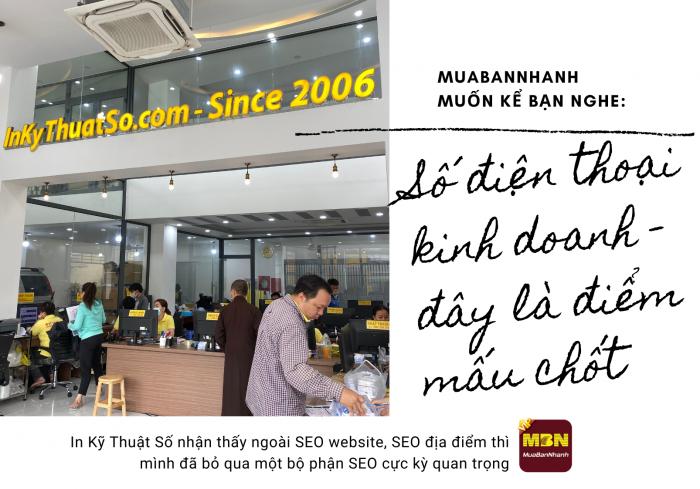 InKyThuatSo.com tăng doanh số đơn hàng trực tuyến 30% khi là thành viên Partner tại MuaBanNhanh.com