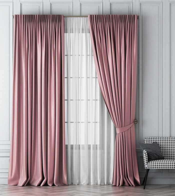 Các yếu tố ảnh hưởng đến giá của bộ rèm cửa