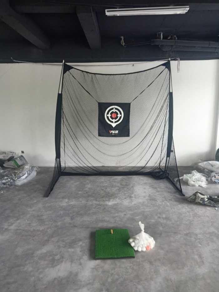 Khung lưới, lều tập Golf - MuaBanNhanh