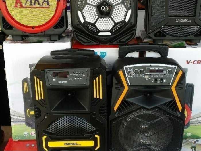 loa karaoke tại Audio Nguyên Bảo