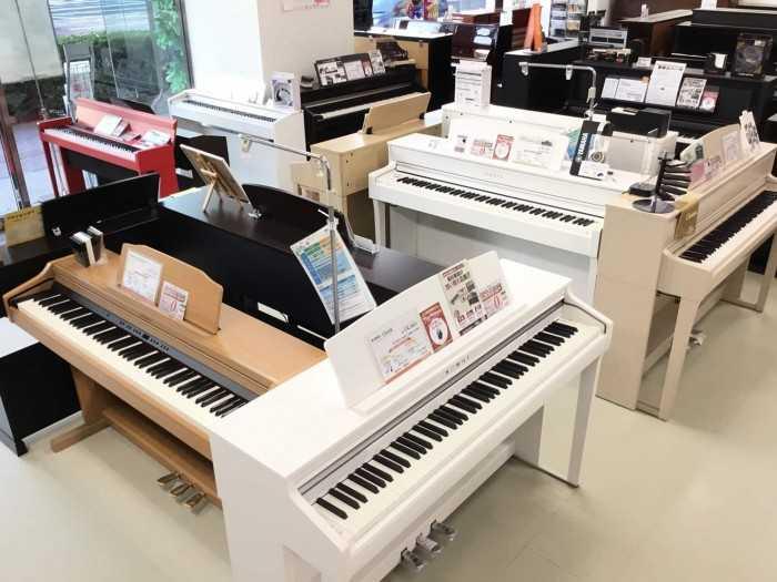Mua đàn piano