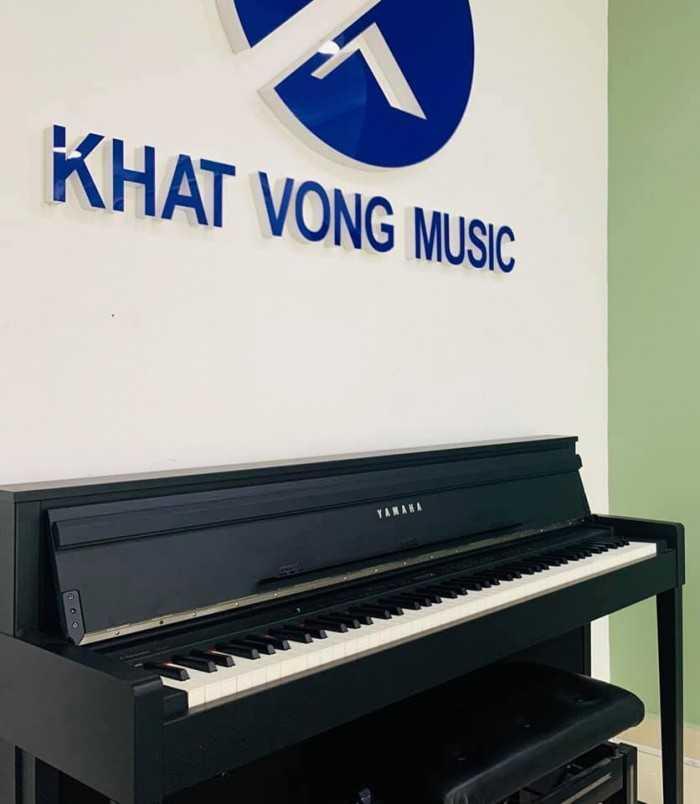 Khát Vọng Music