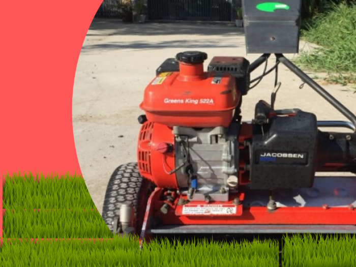 Đại lý mua bán máy cắt cỏ Honda GX25, GX354 thì nhập nguyên chiếc từ Thái Lan về TPHCM