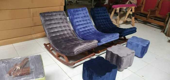 Bạn biết gì về ghế bập bênh trên MuaBanNhanh