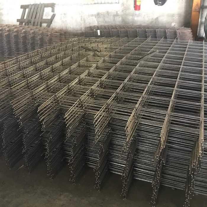 Lưới thép hàn xây dựng chất lượng - MuaBanNhanh