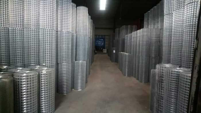 Lưới thép hàn chất lượng - MuaBanNhanh