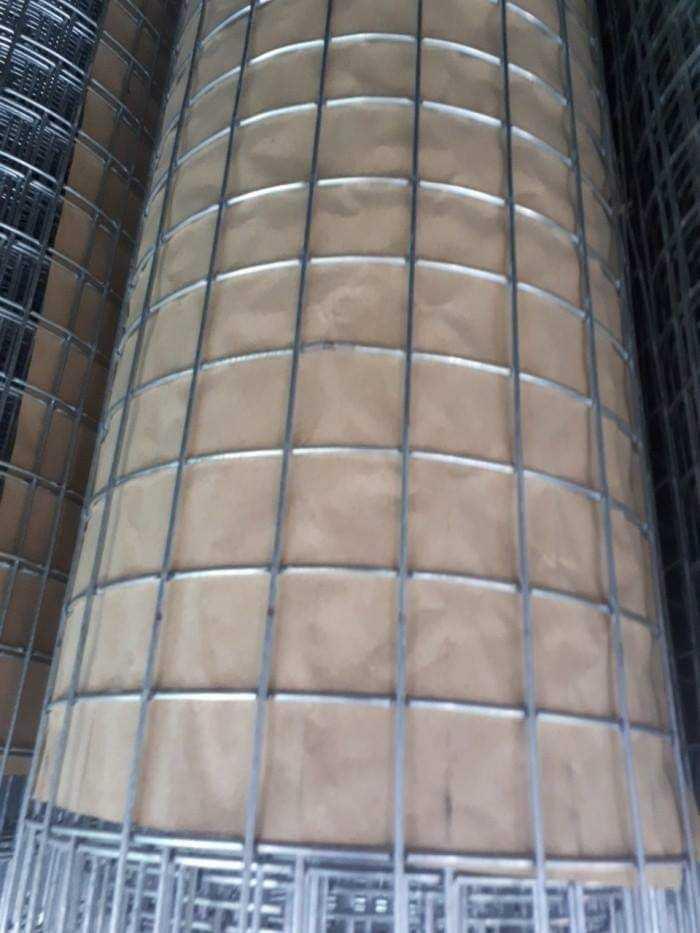 Nhà máy sản xuất lưới thép hàn tại Hà Nội