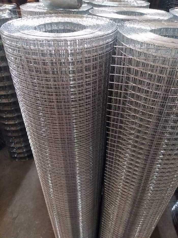 Sản xuất lưới thép hàn tại Hà Nội