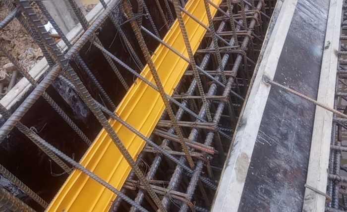 Băng cản nước xây dựng công trình - MuaBanNhanh