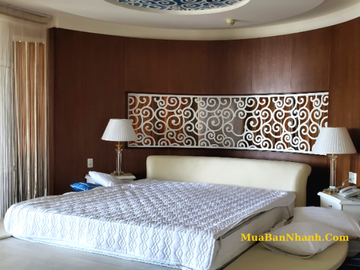 Nguồn hàng sỉ bộ chăn ga khách sạn Bến Tre giá rẻ từ TPHCM - Đối tác nội thất khách sạn 3 sao, 4 sao, 5 sao