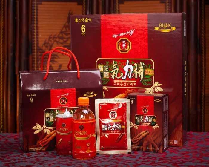 Quà Hàn Quốc nên mua gì? Kinh nghiệm mua quà Hàn Quốc tại các shop quà tặng tại TPHCM