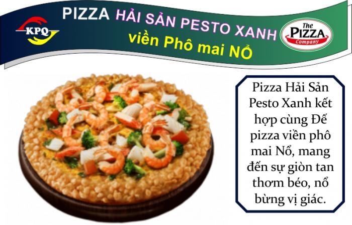bánh pizza giao hàng
