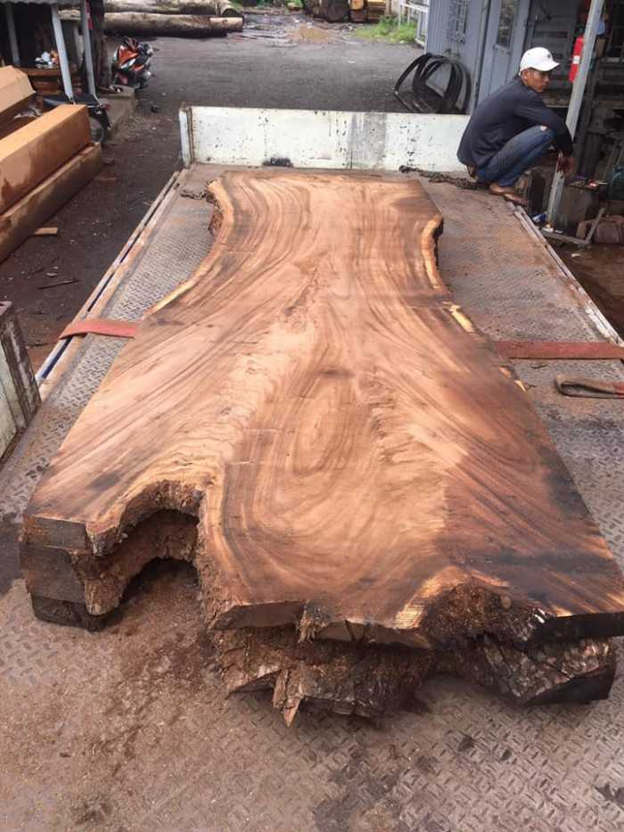 xưởng gỗ nguyên tấm