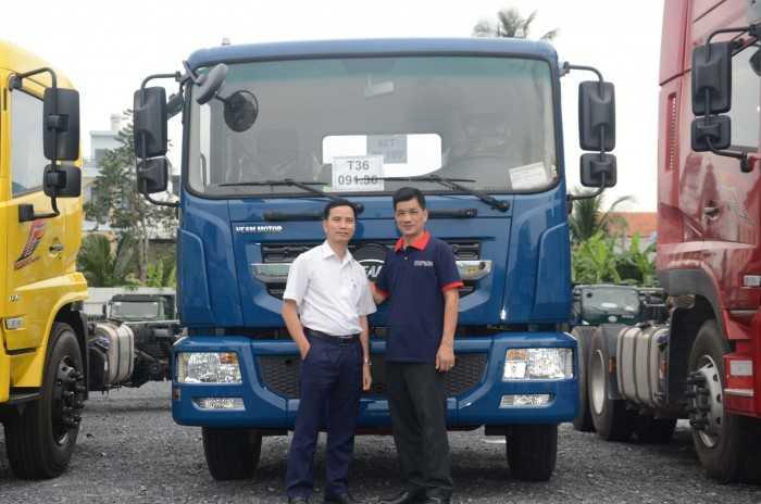 Ô Tô Phú Mẫn hỗ trợ bảo trì bảo dưỡng xe